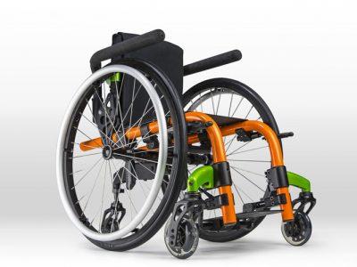 Lasten ja nuorten pyörätuolit
