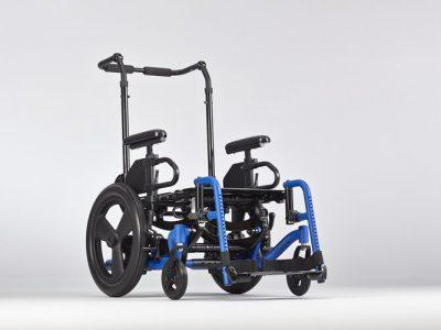 Tilttaavat pyörätuolit