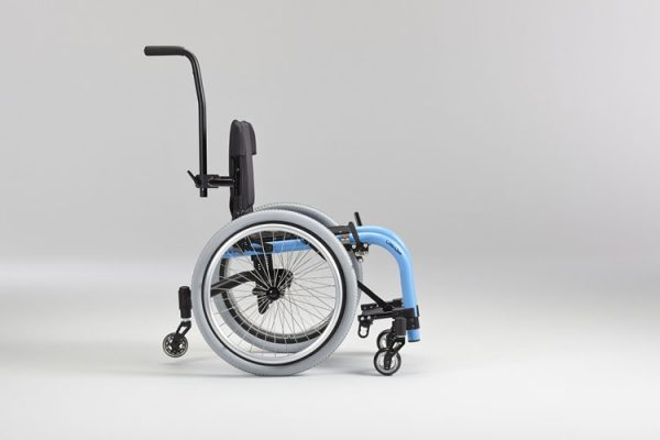 Ki Mobility Little Wave XP pyörätuoli