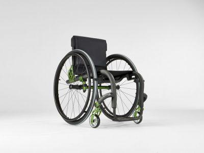 Roxue XP pyörätuoli.