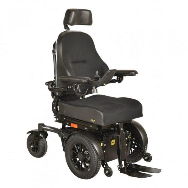 Scout FWD sähköpyörätuoli