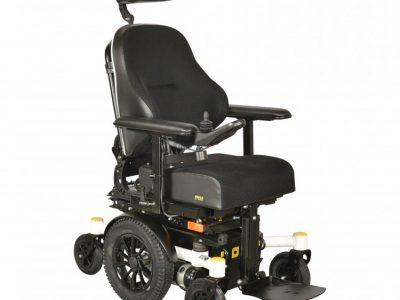 Scout MWD 2 sähköpyörätuoli