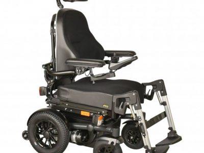 Scout RWD 2 sähköpyörätuoli