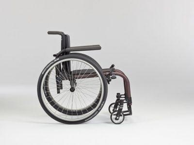 Tsunami ALX-Side pyörätuoli.