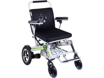 Kokoontaitettavat sähköpyörätuolit