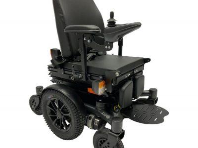 Scout MWD junior lasten sähköpyörätuoli