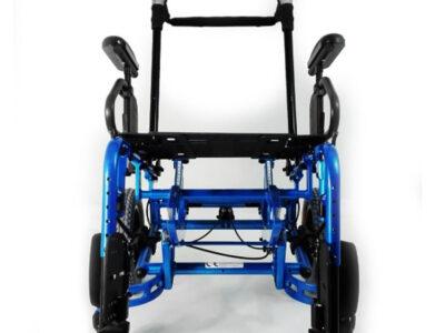 Freedom Pro pyörätuoli.