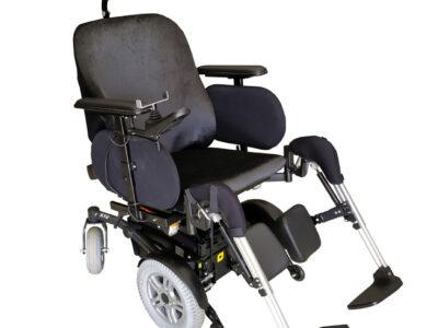 Heavy Duty -sähköpyörätuolit