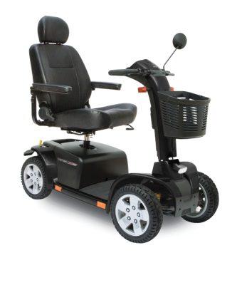Pride Mobility Victory XL130 nelipyöräinen sähkömopo