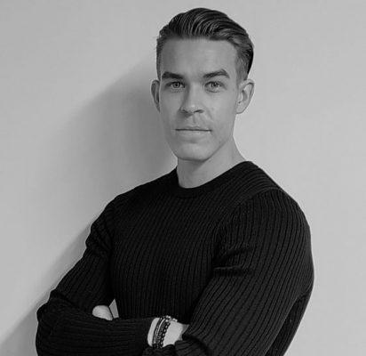 Jesse Nyström